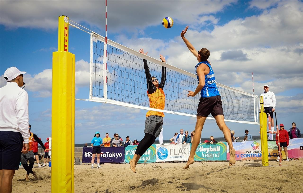 Bettystown will become the first city in the Republic of Ireland to host a World Tour event this summer
