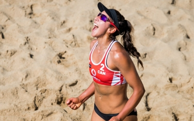 Humana-Paredes pumped for #FTLMajor debut!
