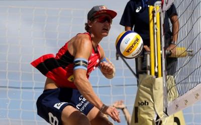 6cee060532d Beach Volleyball Major Series