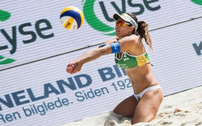 Maceió Open: Where it all begins for Brazil