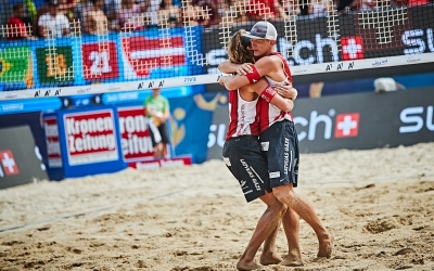 Top five stories from the #KlagenfurtMajor