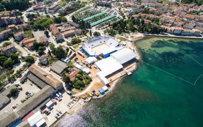 Facts & Figures of Poreč Major