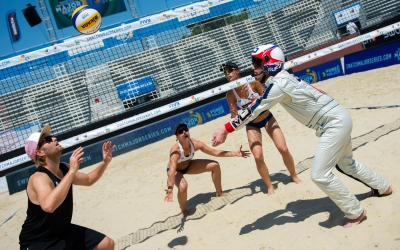 From Rovinj to #PorecMajor
