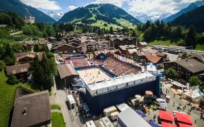 What's waiting for you in Gstaad
