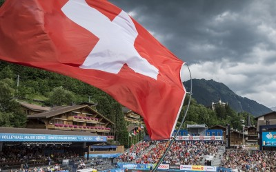 Swatch Major Gstaad 2020 - canceled