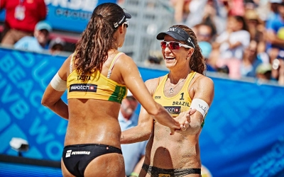 Tasty tussles guaranteed in #FTLMajor main draw