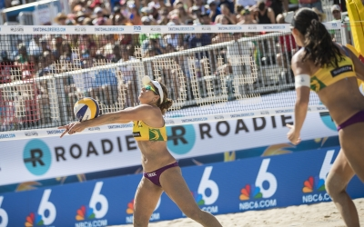 Brazil set for golden #FTLMajor sweep