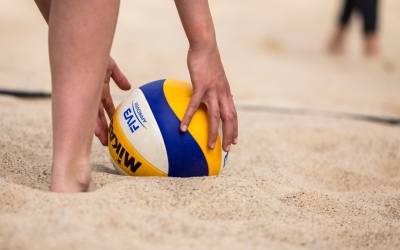 Whether the weather on the FIVB World Tour