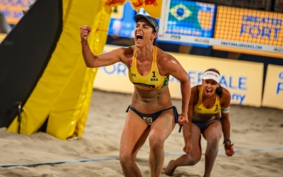 Meet the women set for #FTLMajor