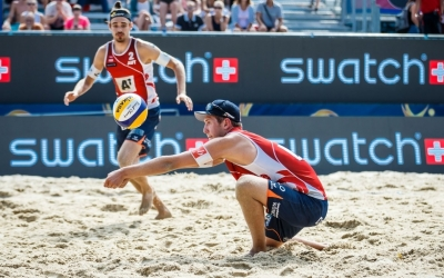 Never-say-die fight for Klagenfurt Major survival