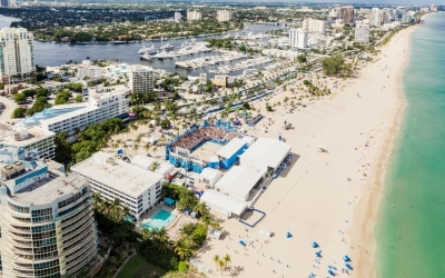 Swatch Major Series makes Fort Lauderdale return!
