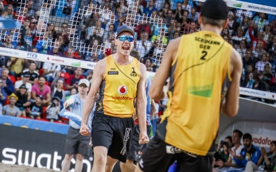 Best #HamburgFinals moments: Number 4