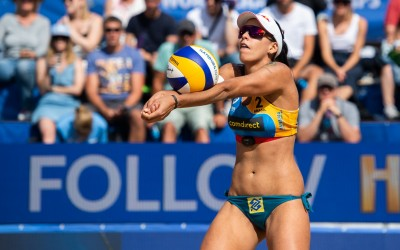 Brazil and USA split Round of 32 wins