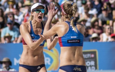 Comeback Queens turn silver into gold in Gstaad