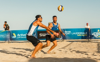 Final stop to the #FTLMajor!