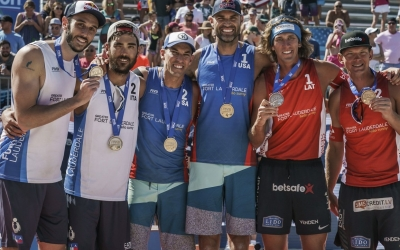 #FTLMajor medalists to compete in Qatar