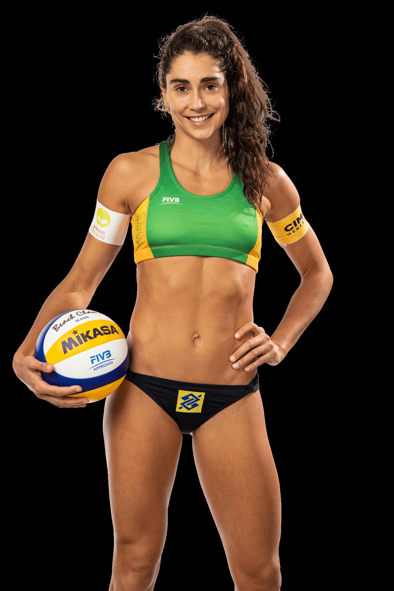 Volley Rio 2021